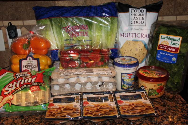 When you think of grocery stores that specialize in healthy food products, you might think of Trader Joe's or Whole Foods, but have you ever considered a big box store, like Costco? It seems like everyone has a strong opinion on big box stores – either you love 'em or hate 'em.